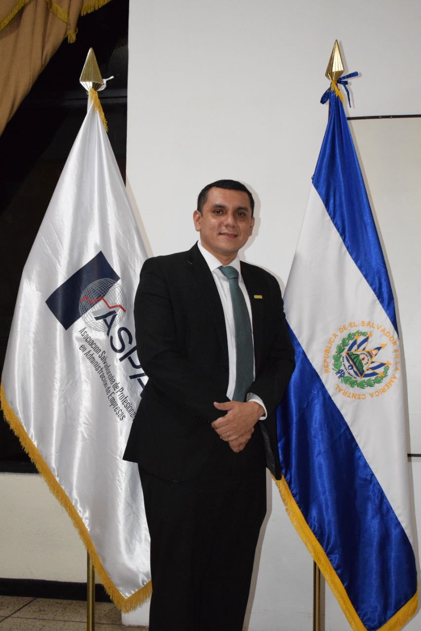 Presidente ASPAE